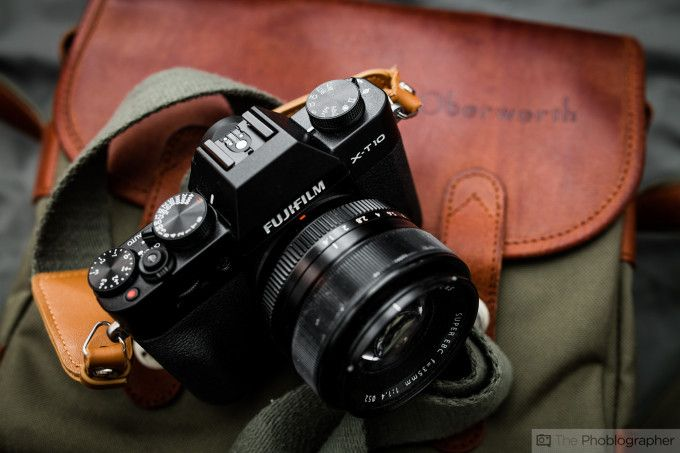 TheFujifilm X-T10is a camera that takes the winning formula behind the X-T1 and tries to bring it down to a more consumer-friendly level. Sticking to the retro inspired design, the XT10 has lots ...